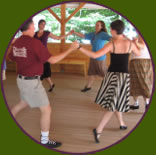 Del Val Scottish Dance