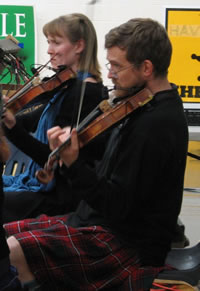 Delaware Valley RSCDS Musicians