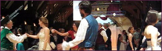 Royal Scottish Country Dance Society - Delaware Valley Branch